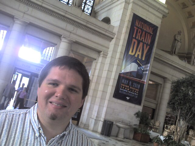 national train day!!