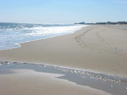 Beach_walking